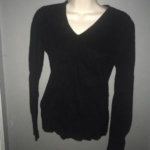 Apt. 9 Sweaters - Black Sweater